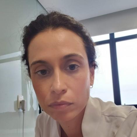 Natalia de Oliva Spolidoro - Reumatologista