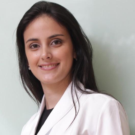 Vanessa Talita de Oliveira Santos - Ginecologista