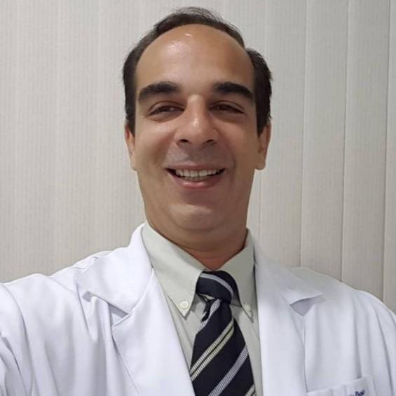 Luiz Augusto da Costa Depieri - Cirurgião Plástico
